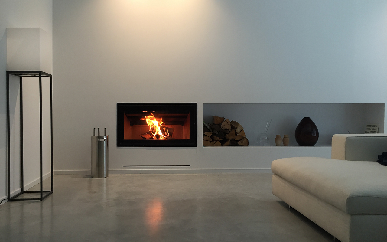 SLfireplace